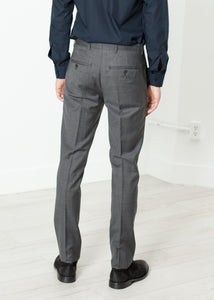 Men's Completo Suit in Grey