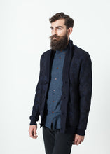 Load image into Gallery viewer, Giacca Madras Cardigan