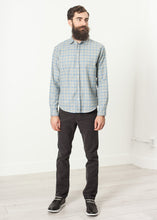 Load image into Gallery viewer, Paul Shirt in Grey Flannel