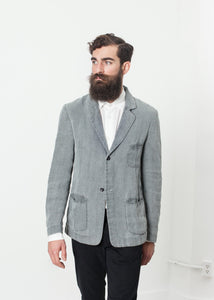 Riga Jacket in Tar