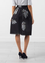 Load image into Gallery viewer, Short Silk Skirt