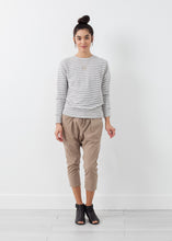 Load image into Gallery viewer, Striped Pullover