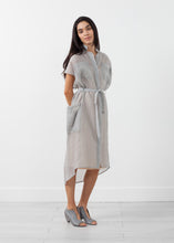Load image into Gallery viewer, Ultime Shirt Dress