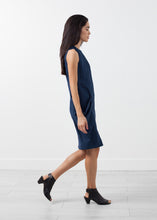 Load image into Gallery viewer, Uti Drape Dress
