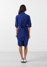 Load image into Gallery viewer, Tied Sleeve Dress