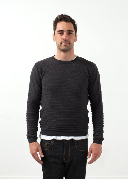 Jack Pyramid Sweater