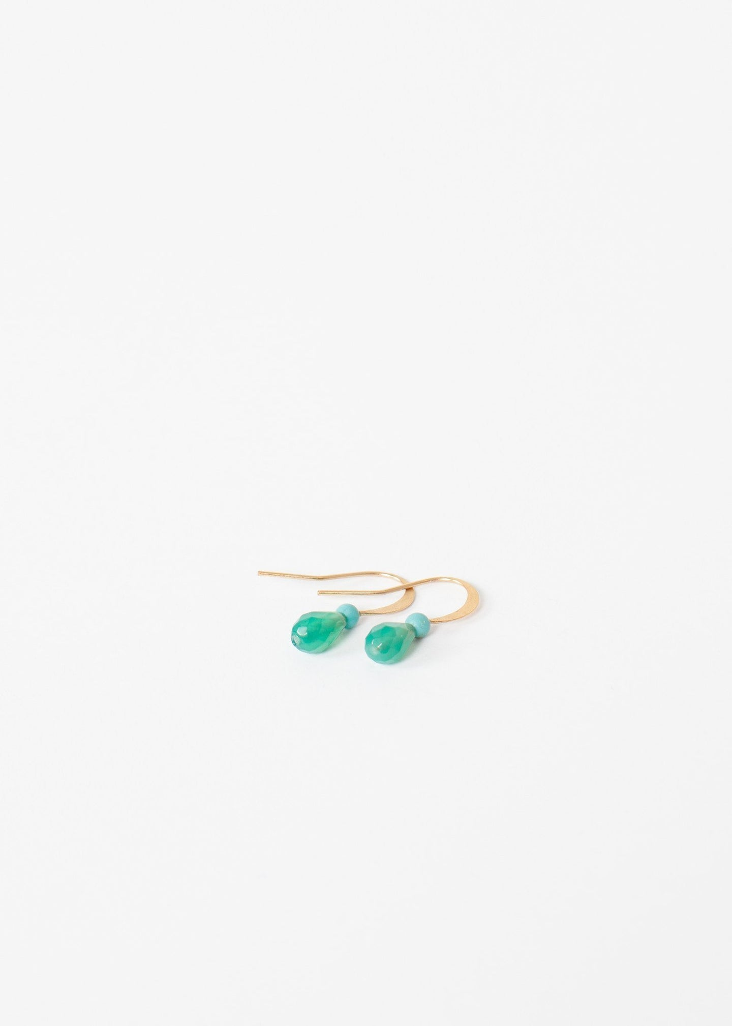 Bi-Goutte Earrings