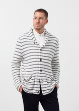 Load image into Gallery viewer, Unisex Shawl Cardigan