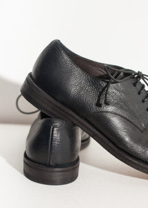Stiro Oxford in Black
