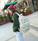 New Fashion My Neighbor Totoro Anime Cosplay Rucksack Shoulder Bag Backpack School Bag