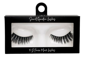 Zen Beauty Group - Christine 3D Faux Mink Lashes