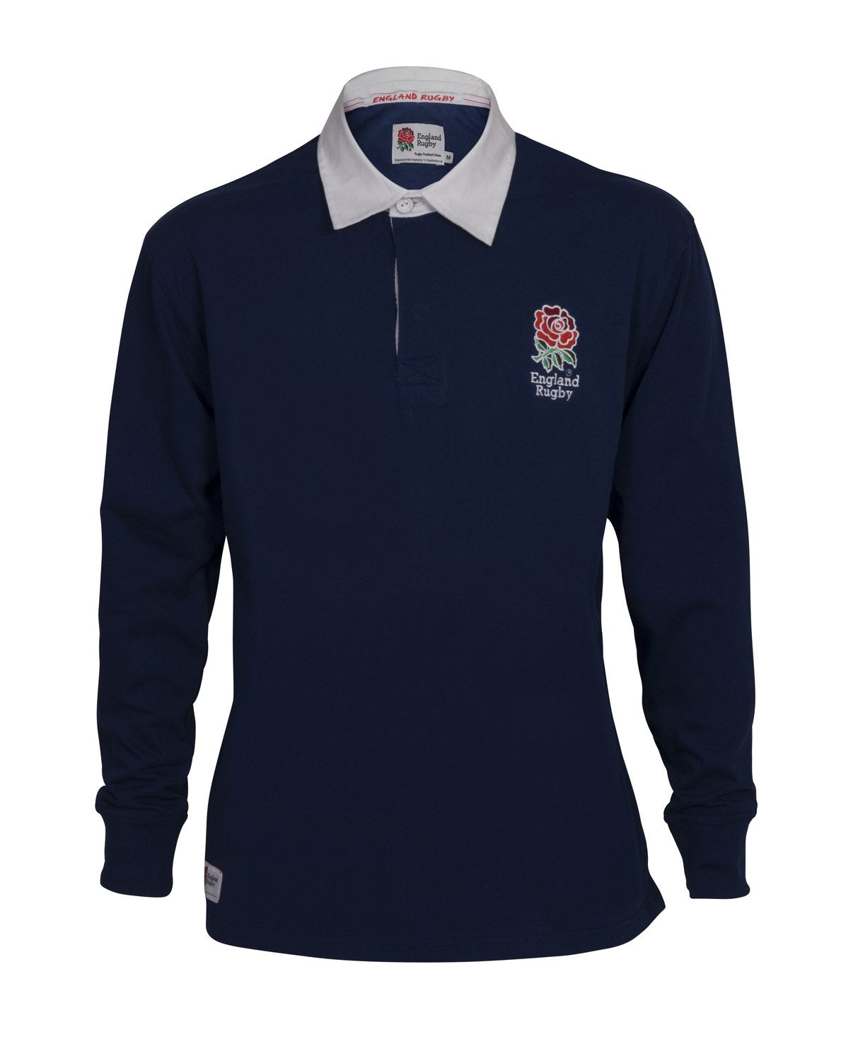 506d58c7a35 England Rugby 2018/19 Classic Shirt – Six Nations France