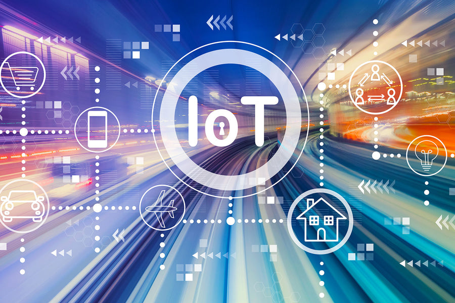 Helpful IoT Terms & Definitions