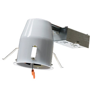 4 inch IC LED Dedicated Recessed Can for Remodel applications | Your LED Light Source