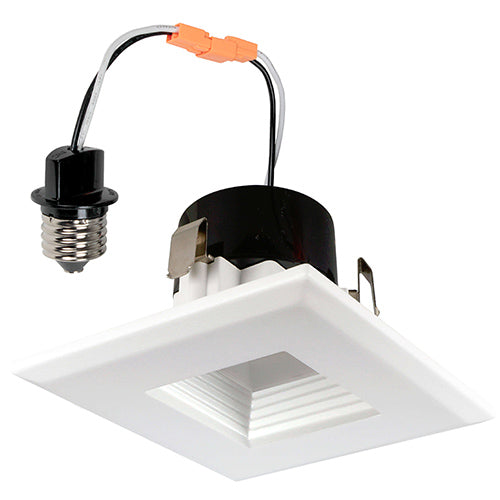 3 inch LED Square Baffle Retrofit Kit | Your LED Light Source