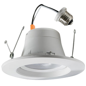 "5"" / 6"" Recessed LED Retrofit Gimbal 