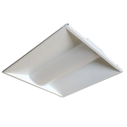 2x2 Center Basket Troffer Retrofit - 23W / 33W - 3500K, 4000K, 5000K | Your LED Light Source