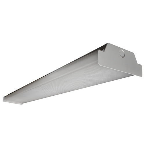 Premium 4ft LED Wrap Light - 40W | Your LED Light Source