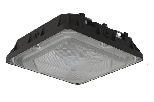 LED Canopy Light - 45W / 80W - 5K | Your LED Light Source