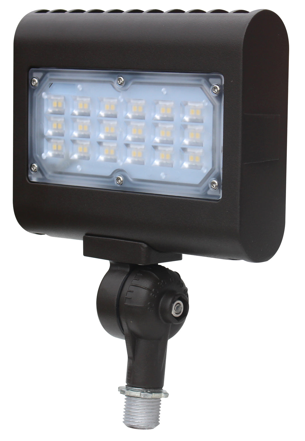 LED Area Light - Multi-Purpose - 15W - 3K / 4K / 5K
