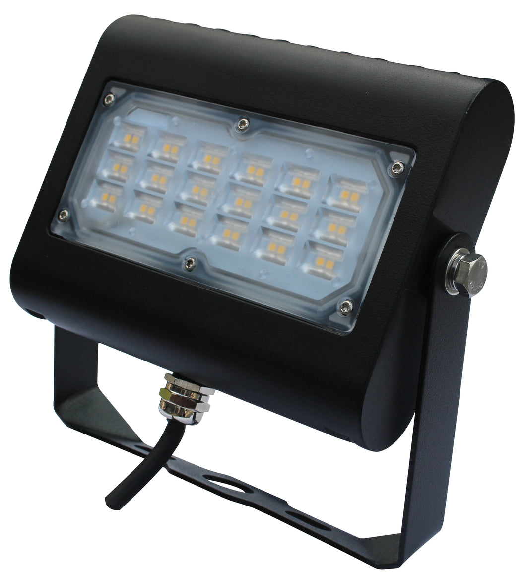 LED Area Light - Multi-Purpose - 30W - 3K / 4K / 5K
