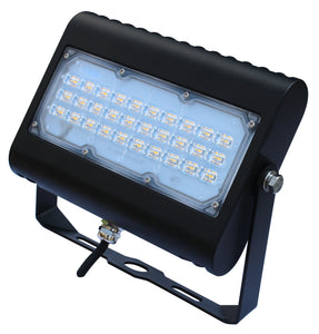 LED Area Light - Multi-Purpose - 50W - 3K / 4K / 5K