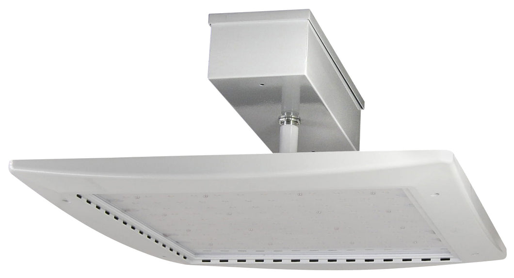 LED Canopy Light - 120W - 5K | Your LED Light Source