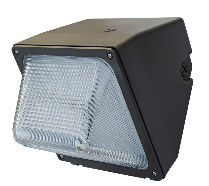 LED Wall Pack - 30W - 4K / 5K | Your LED Light Source