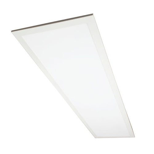 Premium 1x4 Ultra-Thin Edge-Lit LED Panel - 32W - Performance