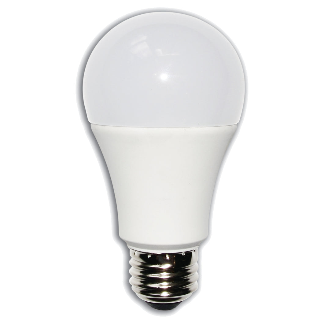 LED Replacement Bulbs / Lamps - 9W / 12W - Dimmable (A19)
