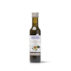 Avocadoolie 250 ml økologisk fairtrade