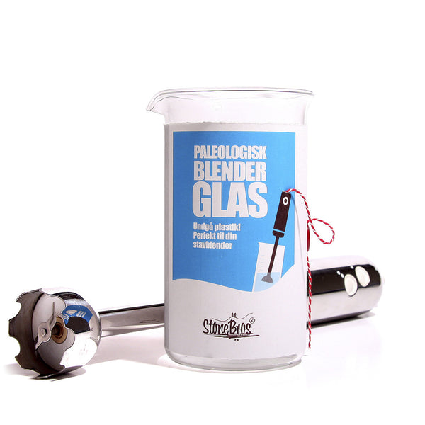 Blenderglas Kimax 800 ml
