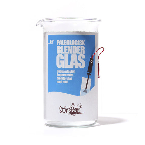 Blenderglas Kimax 800 ml hærdet laboratoriekvalitet