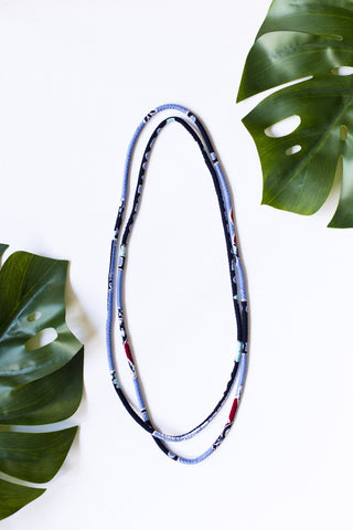 Andaman Loop Necklace