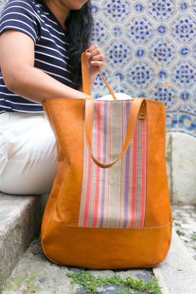 The Journey Tote