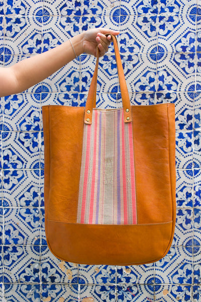 The Journey Tote (Only 1 Left)