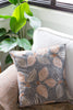 Batik Bhumi Pillow and home decor from Singapore ethical designer Gypsied