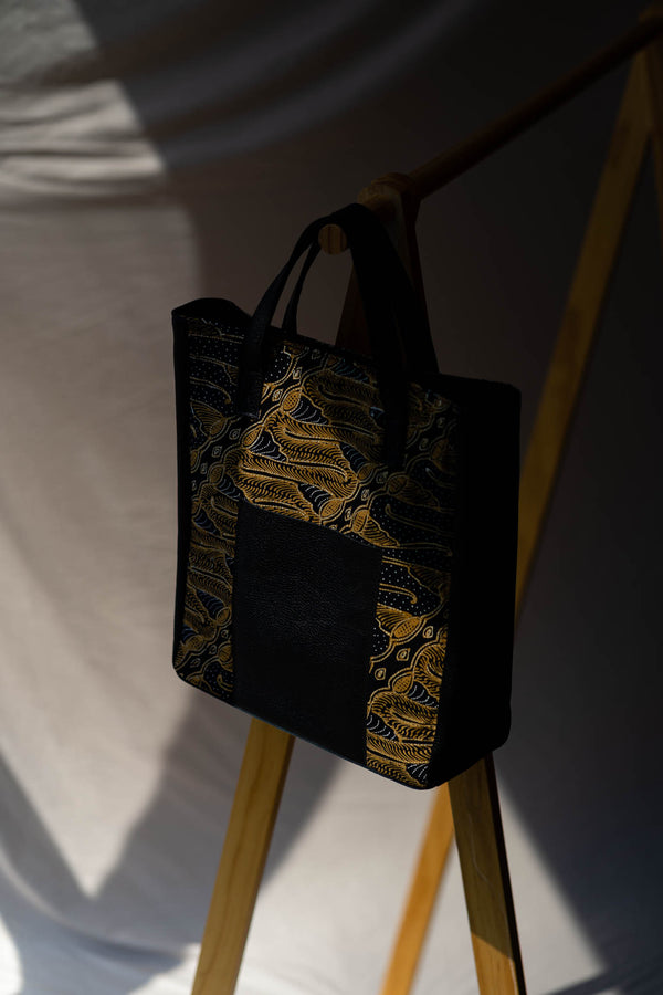 Tote Bag | Maharaja (Final Piece)