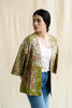 Batik Open Jacket | Vana from Singapore ethical designer Gypsied