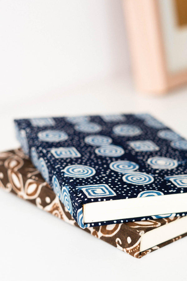 Batik Notebook | Set of 2