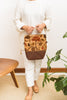 Sastra Three-Way Tote