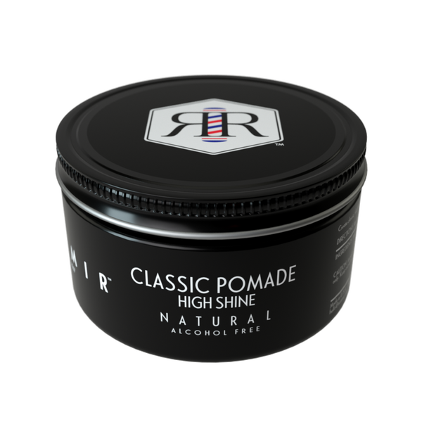 Classic Pomade Case 12