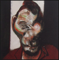 Francis Bacon - Fine Art Print
