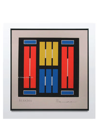 Oscar Maxera – Original Limited Edition Lithograph 1983