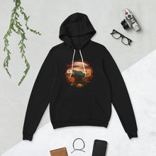 Load image into Gallery viewer, Force Meditation - Unisex hoodie