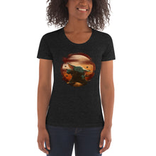 Load image into Gallery viewer, Force Meditation - Woman's t-shirt