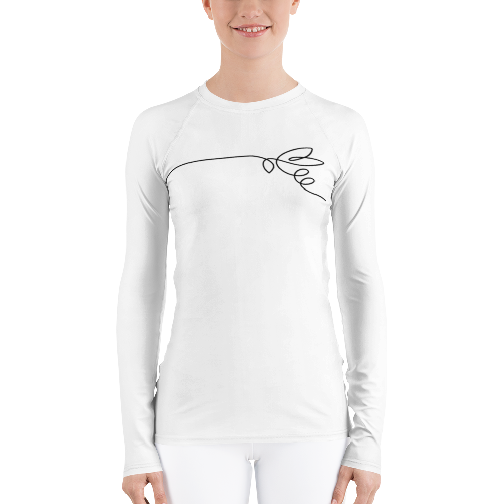 Kind Beach Rashguard