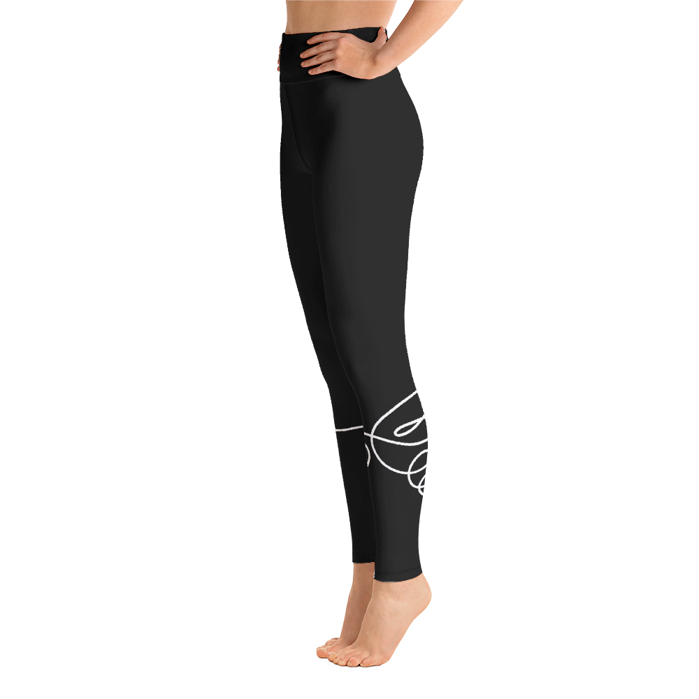 Kind Yoga Leggings (style 1)