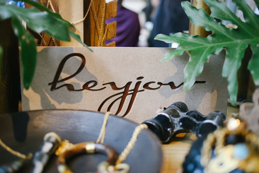 #HeyjowTurns4: Style & Shop trunk show at 2nd's