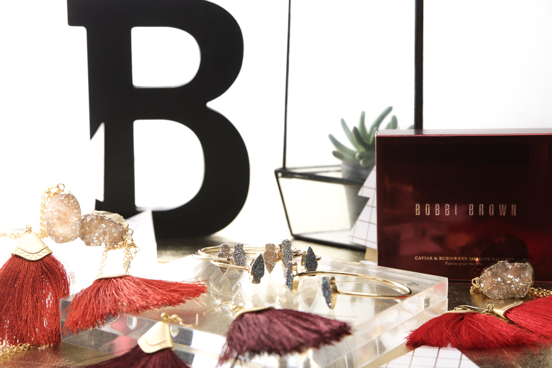 Heyjow x Bobbi Brown